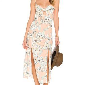 MinkPink Palm Springs dress